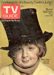 Mason Reese was a big star.  no really.